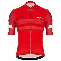 [해외]산티니 Official UCI Cowboy Design 137463951 Red