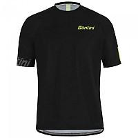 [해외]산티니 Sasso 137623197 Black / Green Fluor