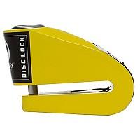 [해외]AUVRAY B Lock 06 Yellow