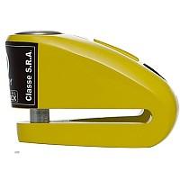 [해외]AUVRAY B Lock 10 Black / Yellow