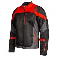 [해외]KLIM Induction Black / Redrock