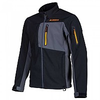 [해외]KLIM Inversion Black / Strike Orange