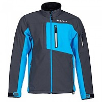 [해외]KLIM Inversion Asphalt / Vivid Blue