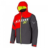 [해외]KLIM Instinct High Risk Red