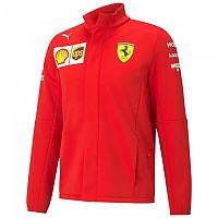 [해외]푸마 Scuderia Ferrari 팀 소프트쉘 Rosso Corsa