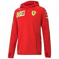 [해외]푸마 Scuderia Ferrari 팀 테크 Rosso Corsa