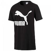 [해외]푸마 클래스ics 로고 Puma Black / Puma Black