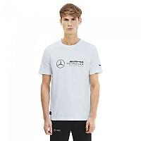 [해외]푸마 Mercedes AMG Petronas 모터스포츠 로고 Puma White