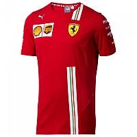 [해외]푸마 Scuderia Ferrari Vettel Replica Rosso Corsa