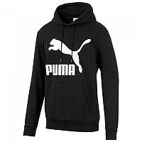 [해외]푸마 클래스ics 로고 TR Puma Black