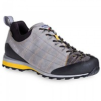 [해외]돌로미테 Diagonal Goretex Man4137543368 Warm Grey / Sulphur Yellow