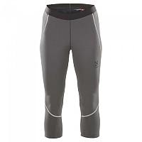 [해외]하그로프스 Heron Knee Tights 136532792 Magnetite