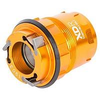 [해외]PROGRESS Nitro Disc CL/Nitro/Vektor 로드 스램 XDR 11-12s 프리hub Orange