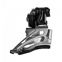 [해외]시마노 Deore FD-M618 2x10s High T.Sur 135997084 Black / Silver
