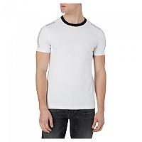 [해외]캘빈클라인 JEANS Outline Logo Shoulder 137649912 Bright White
