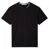 [해외]캘빈클라인 JEANS Collar Intarsia 137649921 Ck Black