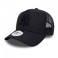 [해외]뉴에라 Diamond Era Essential Trucker New York Yankees 137646345 Navy