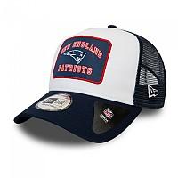 [해외]뉴에라 Graphic Patch Trucker New England Patriots 137646351 Dark Blue