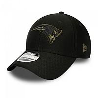 [해외]뉴에라 Tonal 9Forty Snapback New Englanf Patriots 137646359 Black