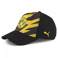 [해외]푸마 Borussia Dortmund Puma Black / Cyber Yellow