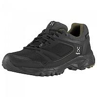 [해외]하그로프스 Trail Fuse Goretex Man137633896 True Black / Deep Woods