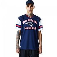 [해외]뉴에라 NFL Stripe Oversized New England Patriots 137646277 Dark Blue