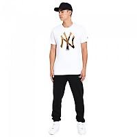 [해외]뉴에라 MLB Ext. Camo Infill New York Yankees 137646290 White