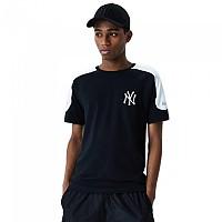 [해외]뉴에라 Single Jersey New York Yankees 137646298 Black