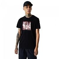 [해외]뉴에라 NBA Error Infill Logo 137646304 Black