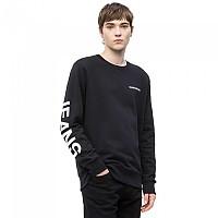 [해외]캘빈클라인 JEANS Logo Sweatshirt 137003285 CK Black