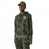 [해외]뉴에라 Geometric Camo New York Yankees 137646284 Green Med