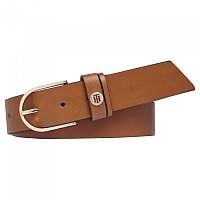 [해외]타미힐피거 Classic Belt 3.5 137653674 Cognac