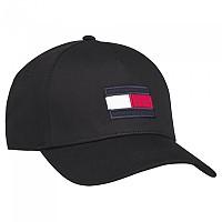 [해외]타미힐피거 Big Flag Cap 137653653 Black