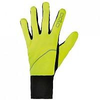 [해외]오들로 Intensity Safety Gloves 136521537 Safety Yellow