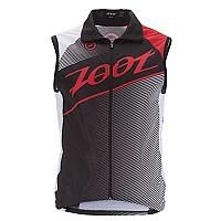 [해외]ZOOT Cycle Team Vest 135904555 Black / Race Day Red