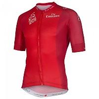 [해외]카스텔리 Dubai Short Sleeve 136336839 Red