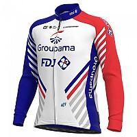 [해외]ALE Groupama FDJ 2020 137492624 White / Red / Blue