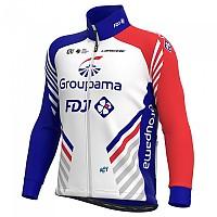 [해외]ALE Groupama FDJ 2020 137492627 White / Blue / Red