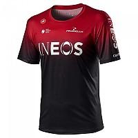 [해외]카스텔리 Team INEOS 2020 Tech 137499156 Red / Black / White