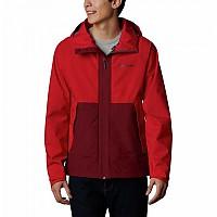 [해외]컬럼비아 Evolution Valley 137594928 Mountain Red / Red Jasper