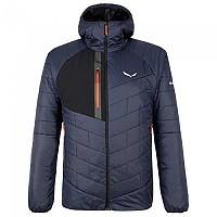 [해외]살레와 Catinaccio Tirol Wool 137660252 Navy Blazer / Orange