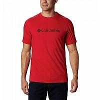 [해외]컬럼비아 CSC Basic Logo Big 137594813 Mountain Red