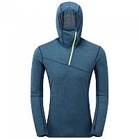 [해외]몬테인 Primino Hybrid Alpine 137208001 Narwhal Blue