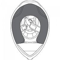[해외]AGV K-5 S Cheek Pads 9137342133