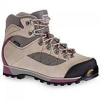 [해외]돌로미테 Zernez Goretex Woman4137543351 Sand Beige / Plum Purple