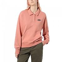 [해외]반스 Dome Grown Polo Fleece 137605432 Rose Dawn