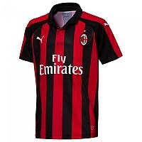 [해외]푸마 AC Milan Home 18/19 Junior 3136930060 Red / Black