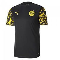 [해외]푸마 Borussia Dortmund Stadium 20/21 3137611256 Puma Black / Cyber Yellow / Away