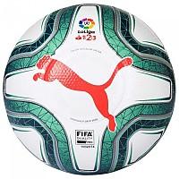 [해외]푸마 LaLiga 2 FIFA Quality Pro 19/20 3137241177 Puma White / Green Glimmer / Nrgy Red