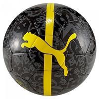 [해외]푸마 Borussia Dortmund Fan 3137609059 Puma Black / Cyber Yellow